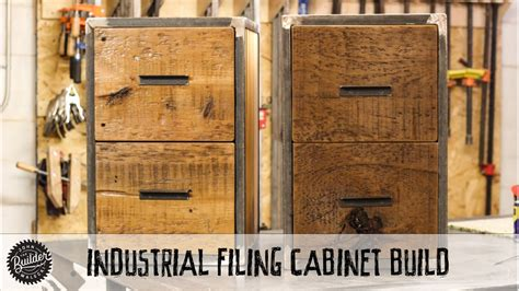 your own file cabinet how to build a file cabinet cabinets matttroy