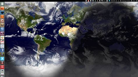 earth time wallpaper real time clock wallpaper wallpapersafari