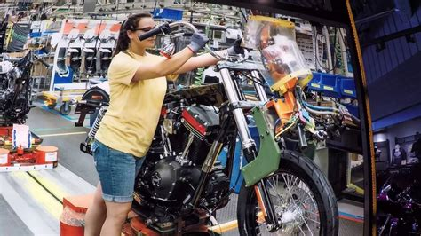 Harley Davidson Kansas City Plant by Npt21 Kc Harley Davidson Factory Tour Home To Il