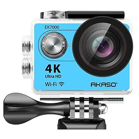 Sport 4k Wifi Ultra Hd Waterproof Kogan akaso 4k wi fi sports ultra hd waterproof dv import it all