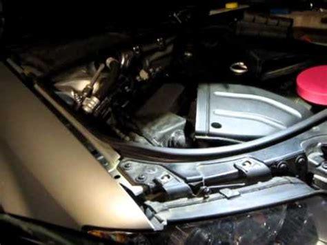 audi a4 dipped headlight replace dipped headlight bulb for audi a4 b6 2004