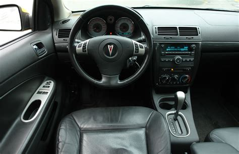 G5 Interior by What To Look For When Buying A Used Chevrolet Cobalt