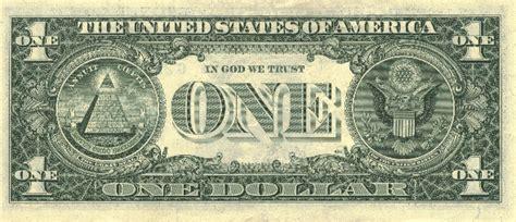 i 5 simboli degli illuminati il simbolismo esoterico dollaro