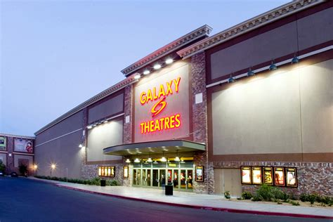 Galaxy Theaters Gift Card - photos and virtual tours