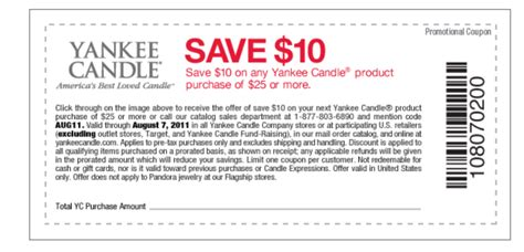 yankee candle printable coupons canada yankee candle coupons 2018 april