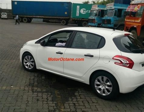 Peugeot 208 Price Launch Date Specifications Review