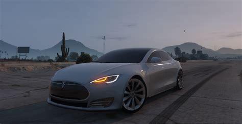 Tesla Model S Mods Fix For Tesla Model S Blinker Colors Orange Taillight