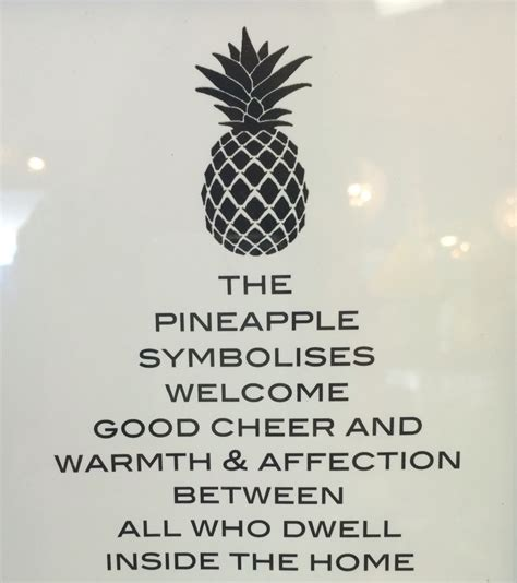 pineapple tattoo meaning pineapple meaning pineapple obsession