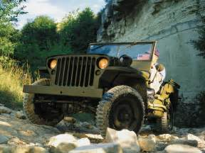 Willys Jeep Wallpaper Jeep Willys Mb 1943 Jeep Enthusiast