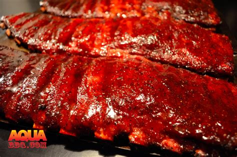 How Do You Smoke A Rack Of Ribs by Primo Smoked St Louis Spare Ribs Primo Grills Smokers