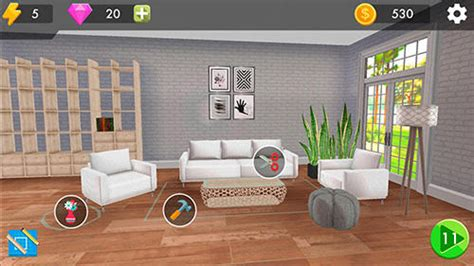 home design challenge  android  apk