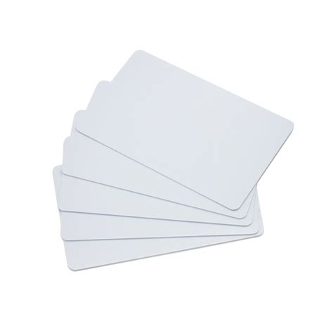 printable rfid card mifare one rfid card 13 56mhz iso14443 type a