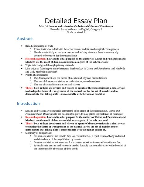 macbeth sle essays essay structure macbeth macbeth essay outline