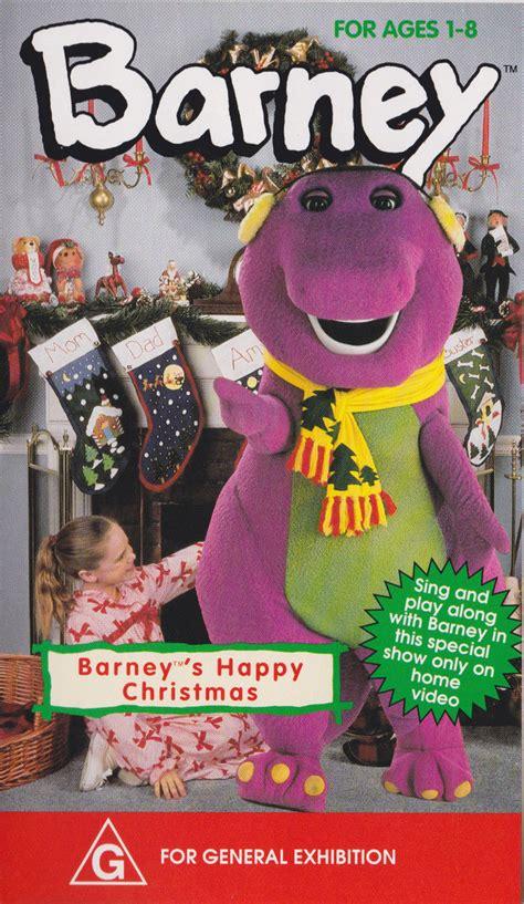 barney and the backyard gang christmas image barneychristmas png barney wiki
