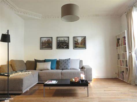 Deco Appartement Haussmannien by Appartement Haussmannien 14 232 Me Contrast Deco