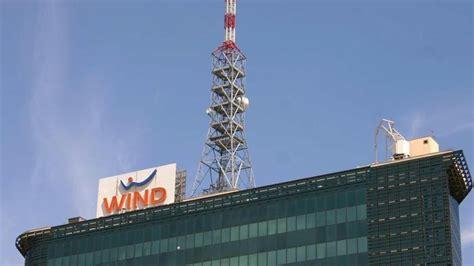 sede wind roma wind cede le torri ad abertis per 693 milioni la sta