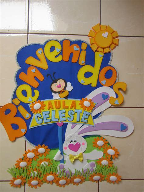 letreros de aulas en colegio cartel para puerta regreso a clases pinterest