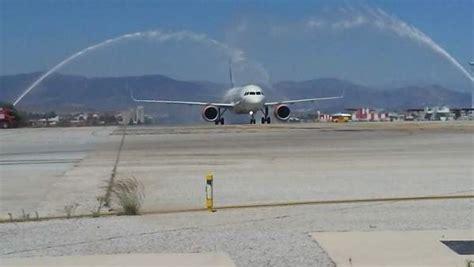 aeropuerto de malaga salidas internacionales turismo el aeropuerto de m 225 laga estrena este viernes una