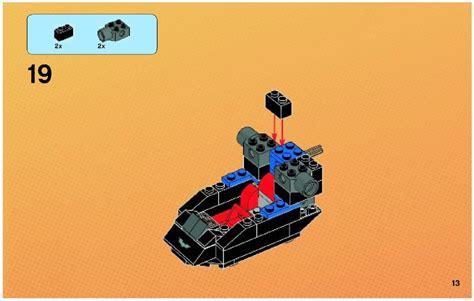 Lego Superheroes 76001 The Bat Vs Bane Tumbler lego the bat vs bane tm tumbler 76001 dc comics heroes