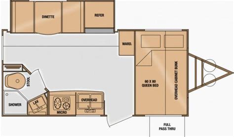 fun finder floor plans 2014 cruiser rv funfinder 189fds travel trailer roy ut