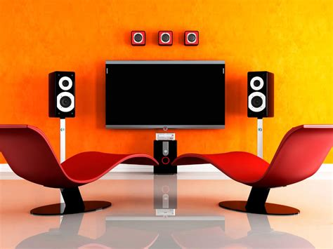 w network home design home theater design basics diy