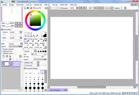 paint tool sai 2 32 bit about paint tool sai wiki fandom powered by wikia