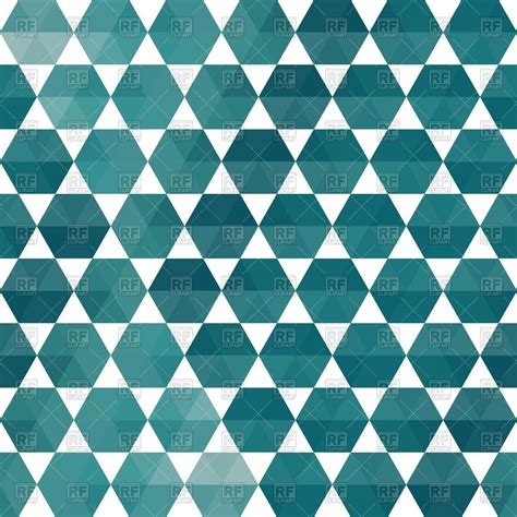geometric pattern videos geometric pattern of hexagons royalty free vector clip art