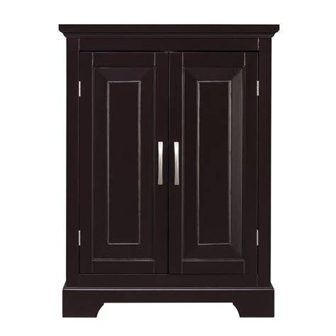 double door floor cabinet double door floor cabinet in dark elg 611
