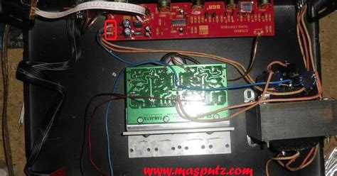 Power Lifier Toa transistor driver untuk power lifier 28 images 3