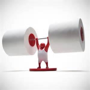 Free Standing Toilet Paper Holder Top 25 Des Trucs 224 Poss 233 Der Pour Faire De Vos Toilettes