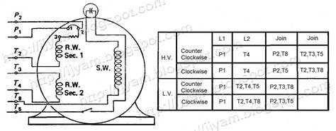 dual capacitor 220 volt wiring schematic air conditioner