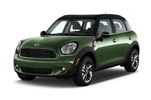 Cooper Mini 2016 Mini Cooper Countryman Reviews And Rating Motor Trend
