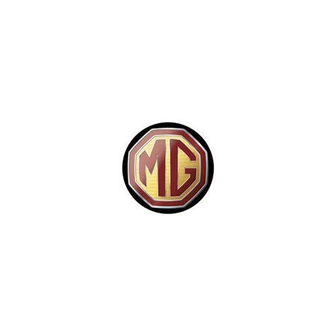 Auto Logo Mg by Stickers Cache Moyeu Mg Logo