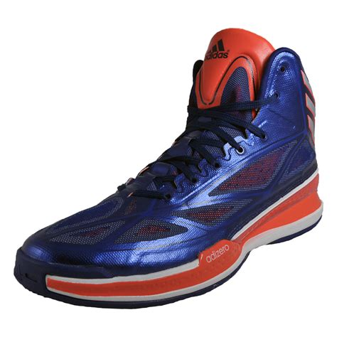 Sepatu Basket Adidas Adizero Light adidas adizero light 3 mens hi top basketball