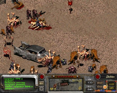 Download Pc Games Mac Full Version Free | fallout 2 free download pc mac full version game