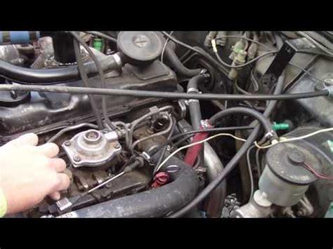 Suzuki Samurai Carburetor Problems 1987 Suzuki Samurai Turbo Diesel How To Save Money And