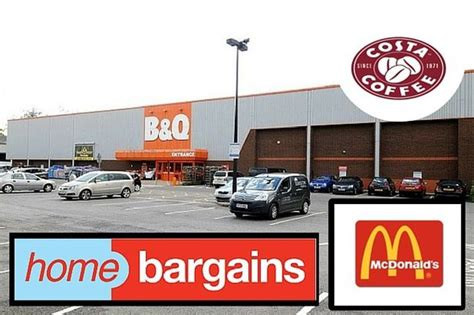 B Q Gift Card Discount - tonbridge set for a shopping revolution as b q site plans revealed kent live