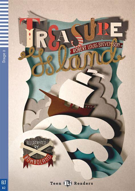 Armchair Travel Books Bomboland Libro Treasure Island