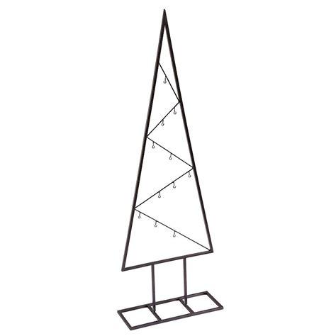 metall tannenbaum deko metall tannenbaum 120 cm hoch dekoration bei