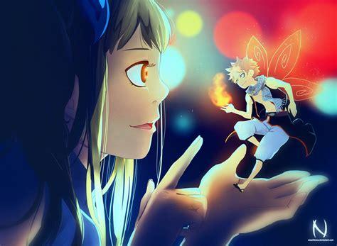 anime fairytale the movie fairy tail fairy tale fanart by nesallienna on deviantart