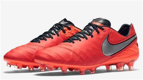 imagenes nike tiempo red next gen nike tiempo legend 6 2016 boots released