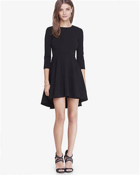 imagenes vestido negro la moda me enamora 20 vestidos negros cortos 161 para