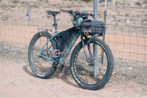 outer shell  basket bag review bikepackingcom