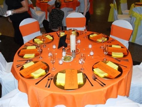 table linens orlando room ornament