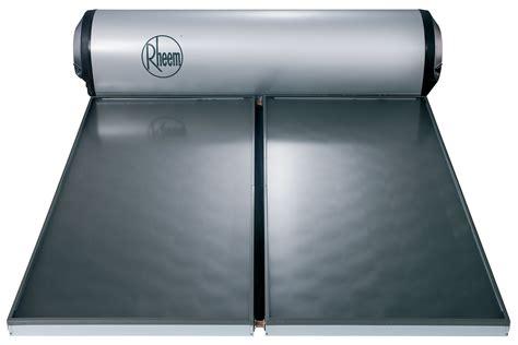 Water Heater Solahart solahart 52c300 solar water system