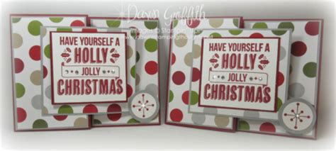 Christmas Gift Card Holder - dawn s xmas gift card holder a blog by kath kathy harney