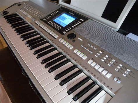 Keyboard Yamaha Psr S710 Bekas yamaha psr s710 image 1178780 audiofanzine