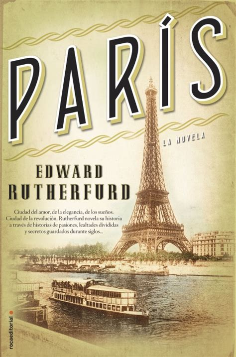 nueva york edward rutherfurd roca libros