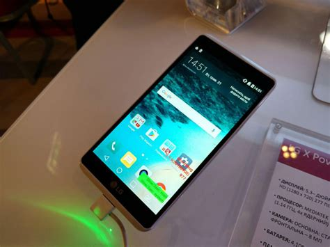Batik Lg G6 V20 X Power K10 2017 Dll lg keeps the mid rangers coming with launch of lg x power