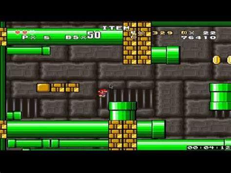 Kaos Mario Bros Mario Bros 20 lets play mario bros and the kaos
